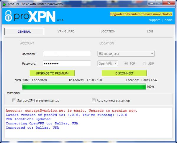 router vpn actiontec-4