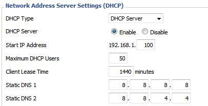 IbVPN sur routeur DD-WRT 2