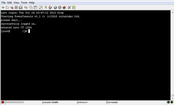OpenVPN sur VPS - Centos 5 7