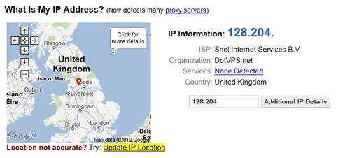 OpenVPN sur VPS - Centos 5 41