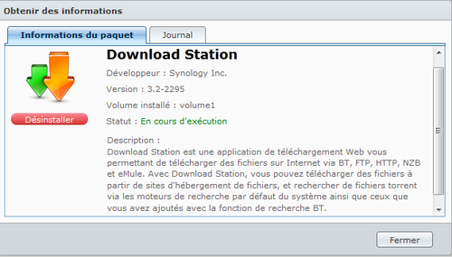 Download Station