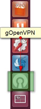 launcher goenvpn