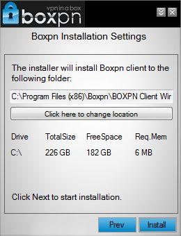 Boxpn 3