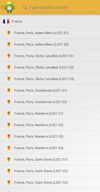 HMA Pro France
