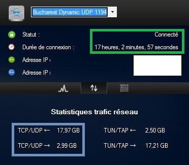 LiquidVPN Dynamic IP HighID