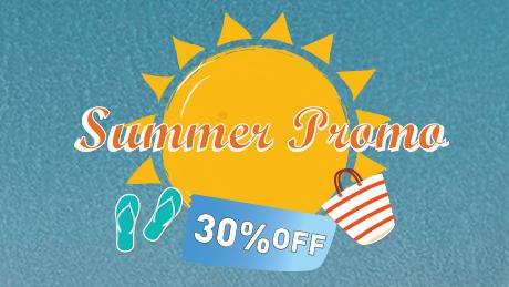 IbVPN Summer Promo
