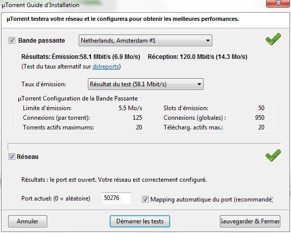 VPN ou SOCKS5 pour les Torrents 3