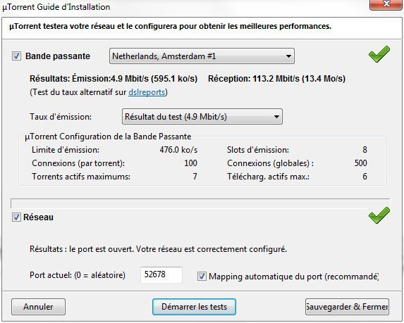VPN ou SOCKS5 pour les Torrents 2