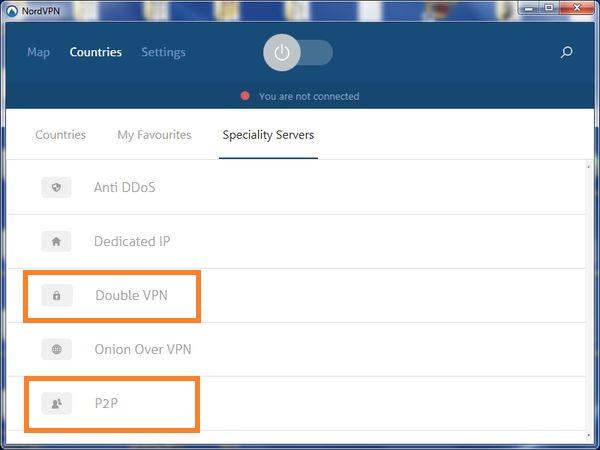 Torrent NordVPN - Meilleur VPN 2020 1