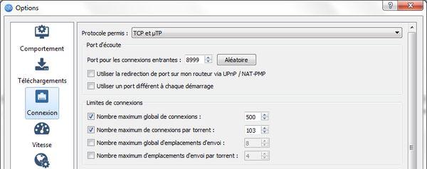 Torrent NordVPN - Meilleur VPN 2020 5