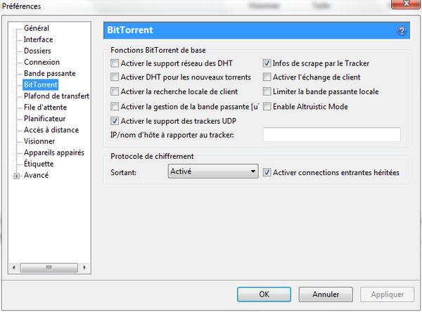 VPN ou SOCKS5 pour les Torrents 6