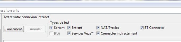 Full Port Forwarding avec IP Publique de LiquidVPN 4