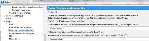 Torrent avec Proxy SOCKS5 d' IPVanish 12