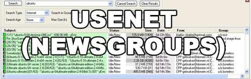 BinnewZ France - Retour d' un référenceur Usenet 1