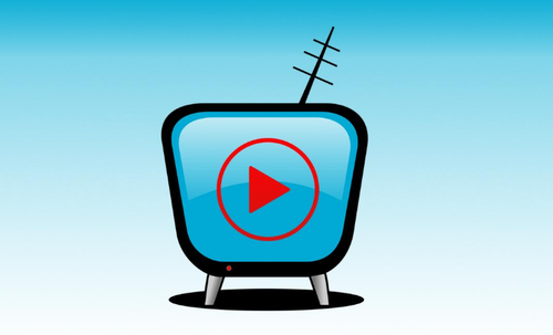 Catch-Up TV