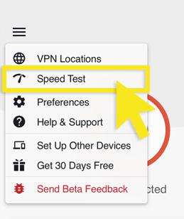 Meilleurs VPN KODI 6