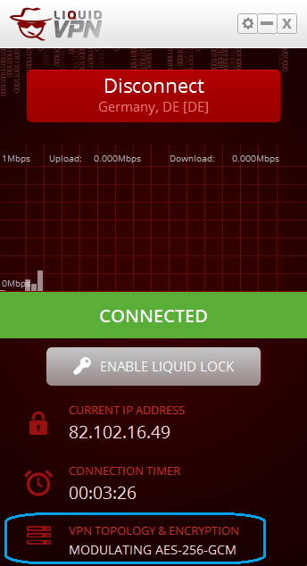 VPN rotating feature 3