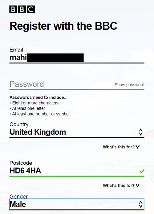 Regarder BBC iPlayer depuis la France avec un VPN en 2020 6