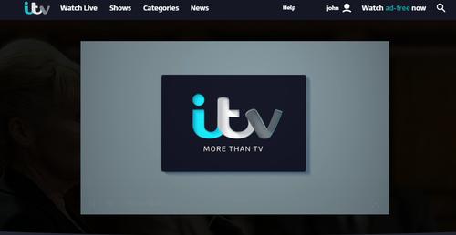 Regarder iTV Chaîne Britannique à l' étranger 6