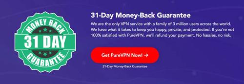 Essai VPN gratuit (money back guarantee) en 2020 3