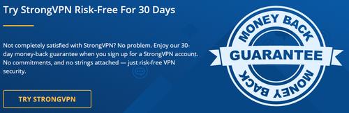 Essai VPN gratuit (money back guarantee) en 2020 7