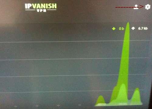 Installation d' IPVanish sur FireStick TV 6