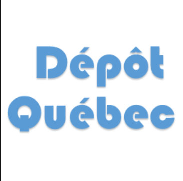 Dépôt Québec