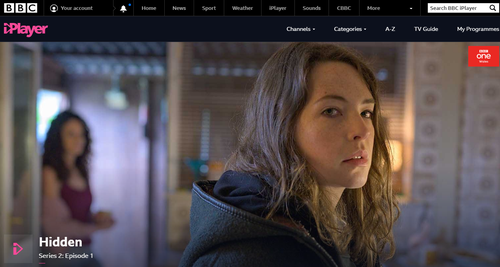 NordVPN et Chaînes de télévision Anglaises (BBC - iTV - 4) 2