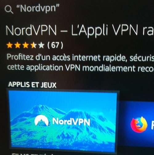 NordVPN et les plateformes de Streaming: Kodi et FireStick 8