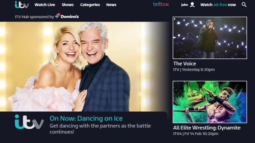 NordVPN et Chaînes de télévision Anglaises (BBC - iTV - 4) 4