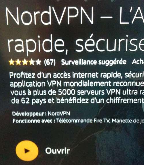 NordVPN et les plateformes de Streaming: Kodi et FireStick 9