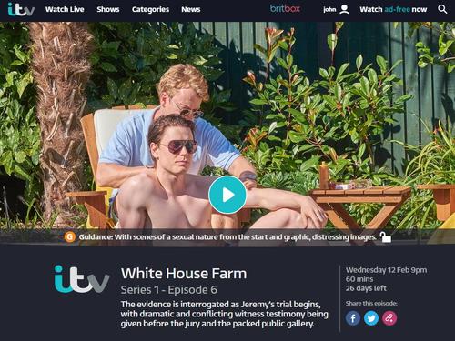 NordVPN et Chaînes de télévision Anglaises (BBC - iTV - 4) 5