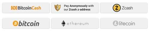 Bitcoin et VPN - Meilleurs VPN qui acceptent le Bitcoin 1
