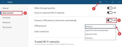 Meilleurs VPN WireGuard 2