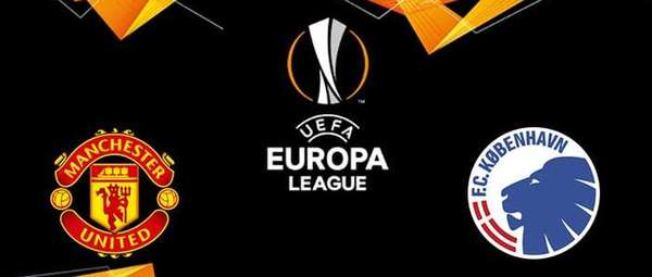 Manchester United / Copenhague (1/4 Europa League) ➤ Streaming gratuit 1