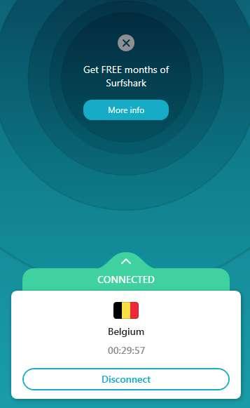 📺 Regarder RTLplay hors de Belgique grâce à un VPN 🔐 2